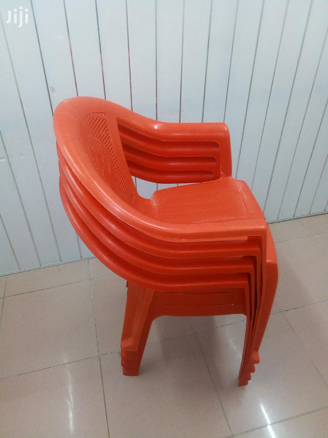 Plastic Chairs | Furniture for sale in Korle Gonno, Greater Accra, Ghana