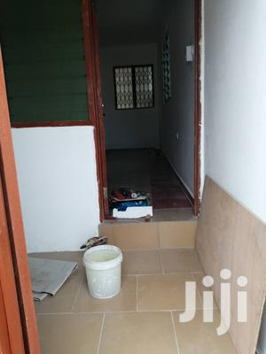 Executive Single Room Self Contained Newly Built at Alajo.