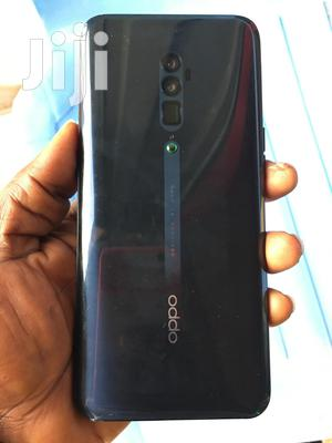 Oppo Reno 10x Zoom 256 GB Black