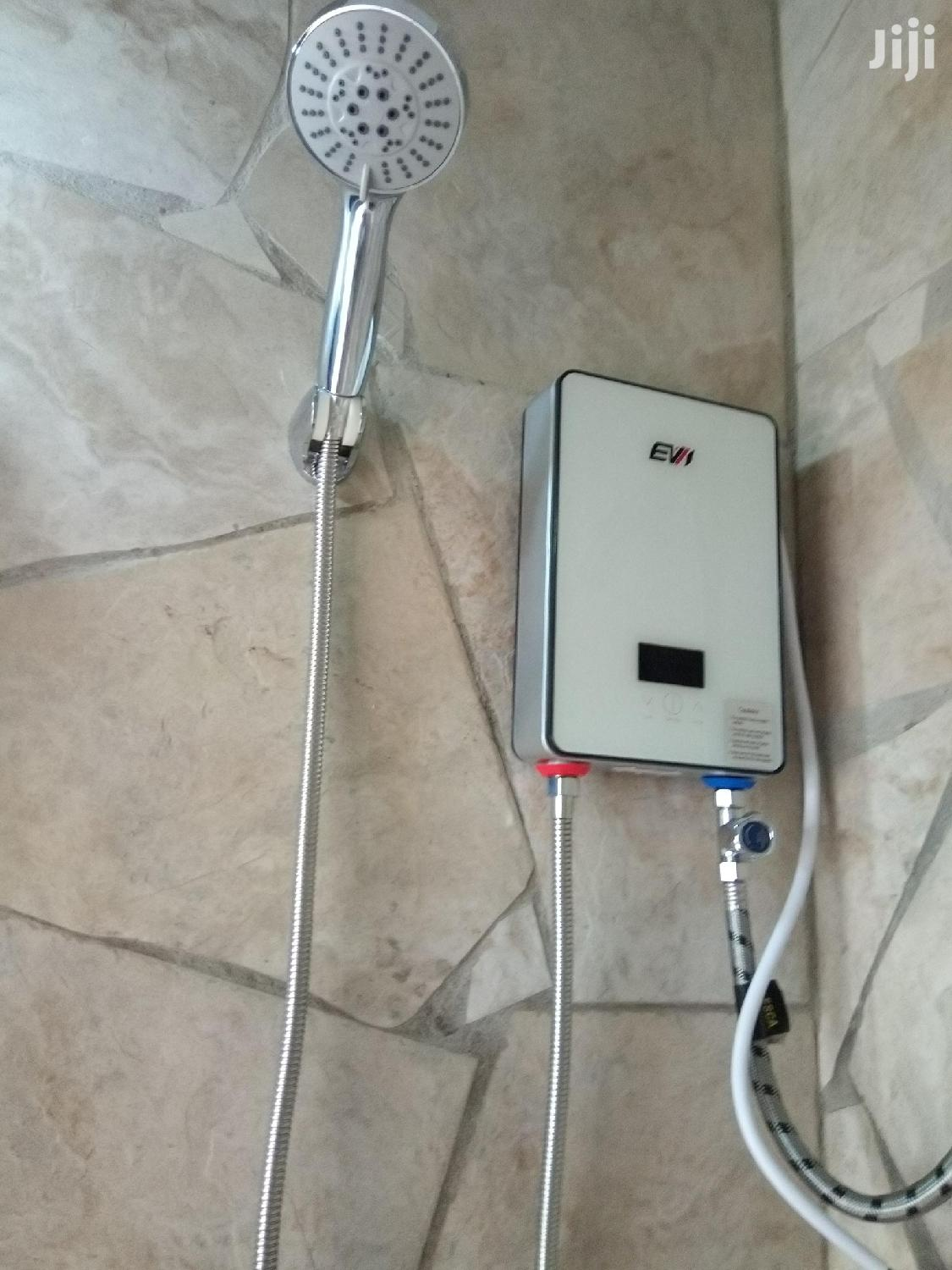 Electric Instant Water Heater   Home Appliances for sale in Accra Metropolitan, Greater Accra, Ghana
