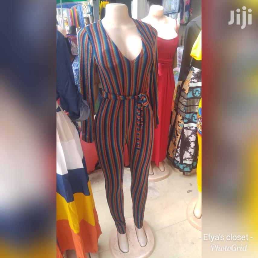 Classic Jumpsuit Available | Clothing for sale in Accra Metropolitan, Greater Accra, Ghana