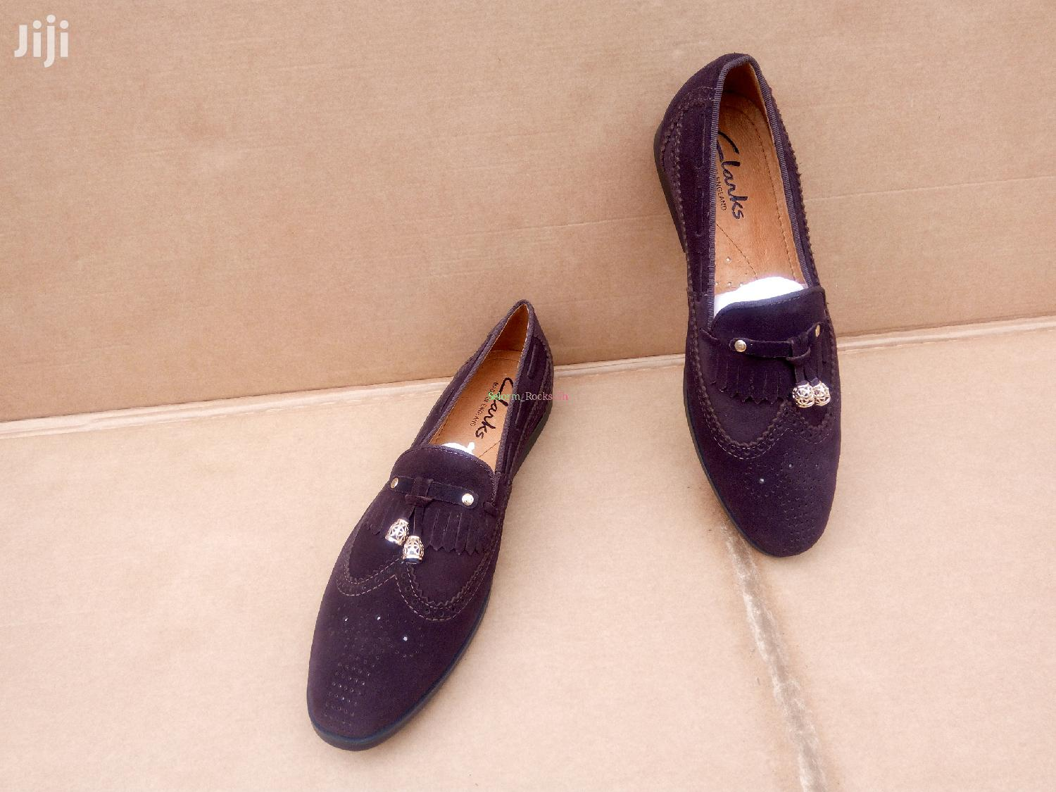 Authentic Ring My Bell Clarks Loafers | Shoes for sale in Ashaiman Municipal, Greater Accra, Ghana