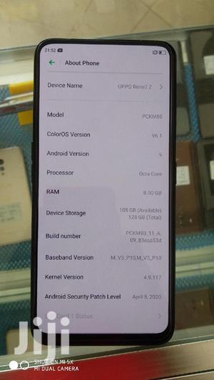 New Oppo Reno 128 GB White