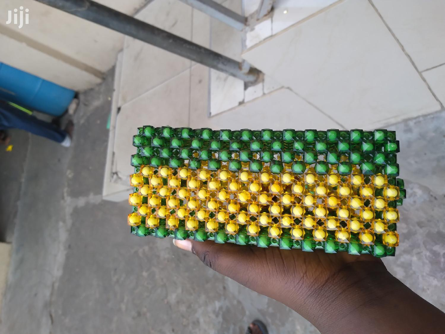 Beaded Bags And Purse At An Affordable Price | Bags for sale in North Kaneshie, Greater Accra, Ghana