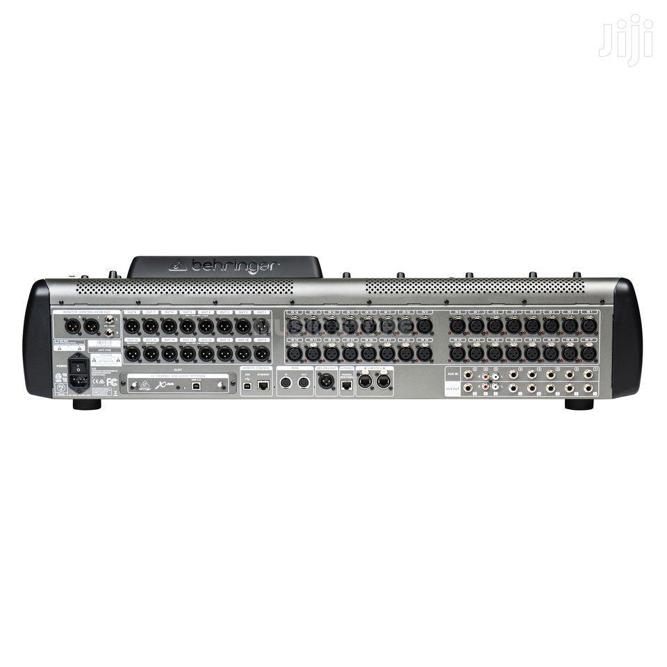 BEHRINGER X32 Digital Mixer | Audio & Music Equipment for sale in Achimota, Greater Accra, Ghana