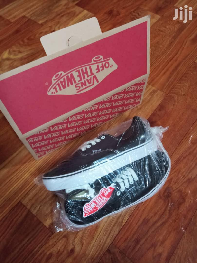 Vans Off The Wall   Shoes for sale in Adabraka, Greater Accra, Ghana