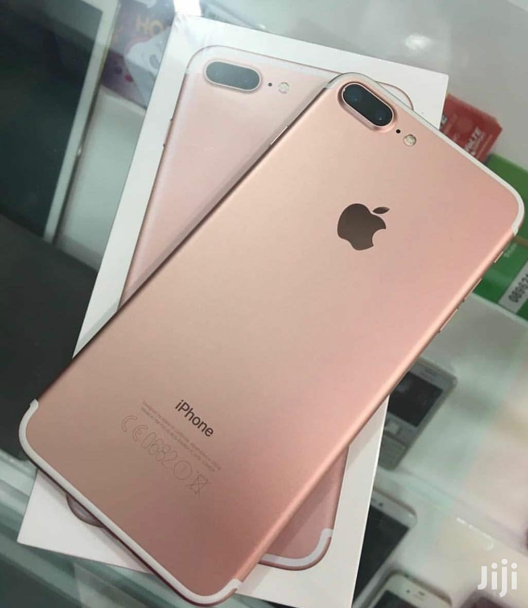Apple iPhone 7 Plus 128 GB | Mobile Phones for sale in Tema Metropolitan, Greater Accra, Ghana
