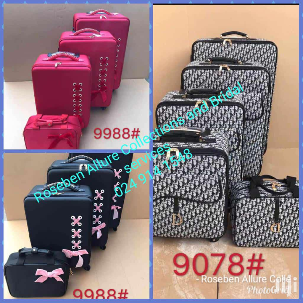 Roseben Allure Collections and Bridal Services | Bags for sale in Ashaiman Municipal, Greater Accra, Ghana