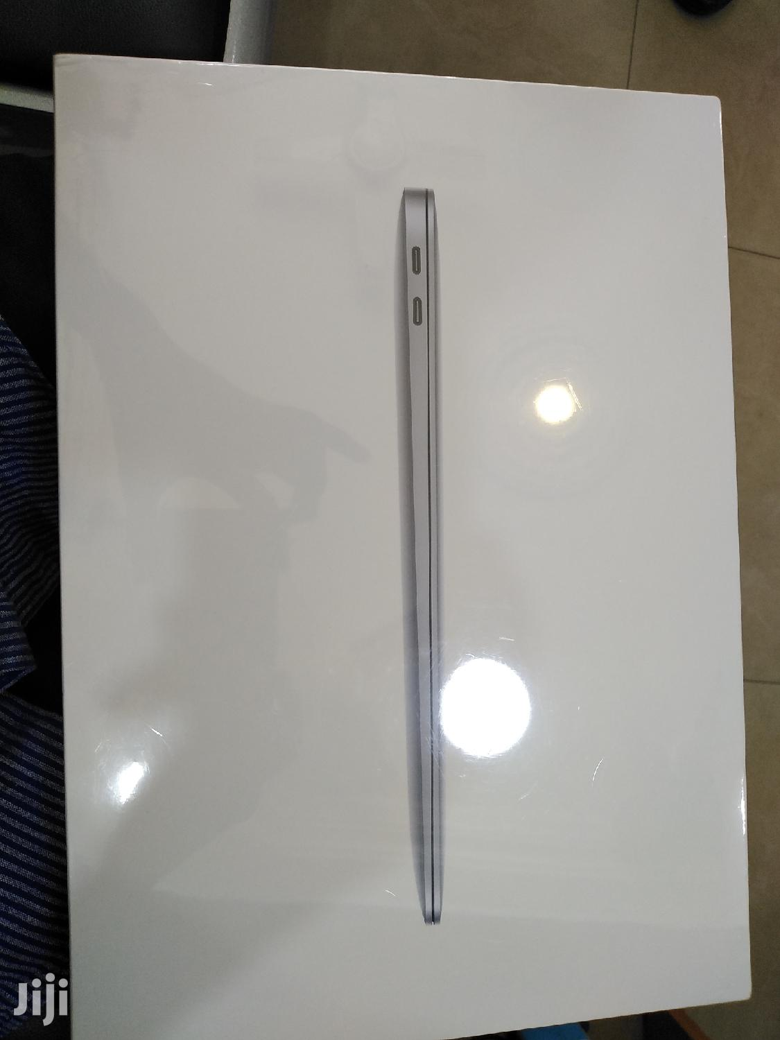 New Laptop Apple MacBook Air 8GB Intel Core i3 SSD 256GB | Laptops & Computers for sale in Adabraka, Greater Accra, Ghana