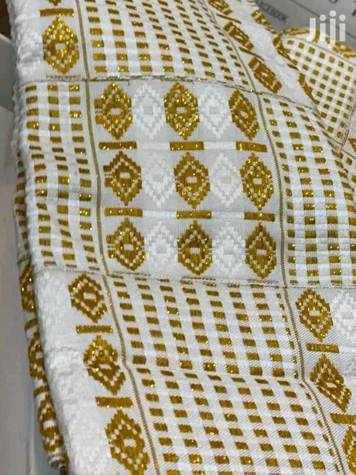Engagement Combination Kente Cloth | Wedding Wear & Accessories for sale in Kumasi Metropolitan, Ashanti, Ghana