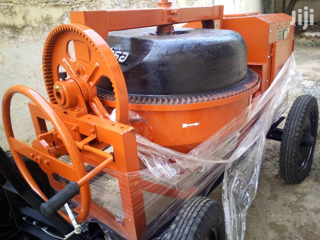 Concrete Mixer   Electrical Equipment for sale in Awutu Senya East Municipal, Central Region, Ghana