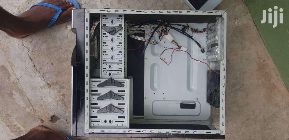 Desktop Case | Laptops & Computers for sale in Kumasi Metropolitan, Ashanti, Ghana