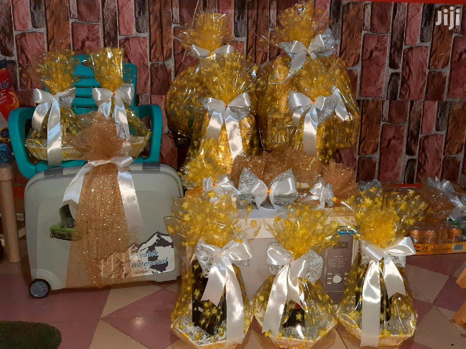 Traditional Marriage(Engagement)Dowry & Gift Wrapping