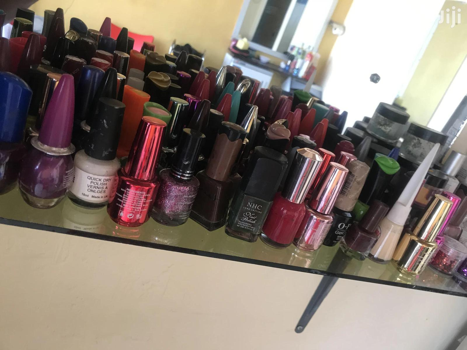 Nails Polish For Quick Sales