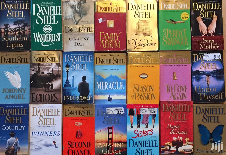 Daniel Steele 10 Book-Set (E-Books) | Books & Games for sale in East Legon, Greater Accra, Ghana