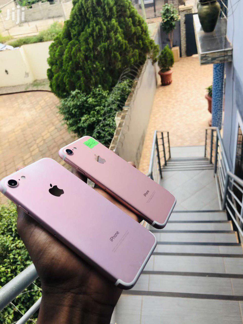 Apple iPhone 7 32 GB Gold | Mobile Phones for sale in Achimota, Greater Accra, Ghana