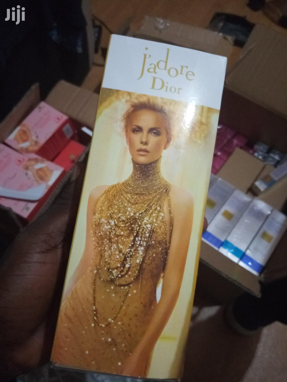 Christian Dior Women's Spray 100 ml | Fragrance for sale in Kumasi Metropolitan, Ashanti, Ghana