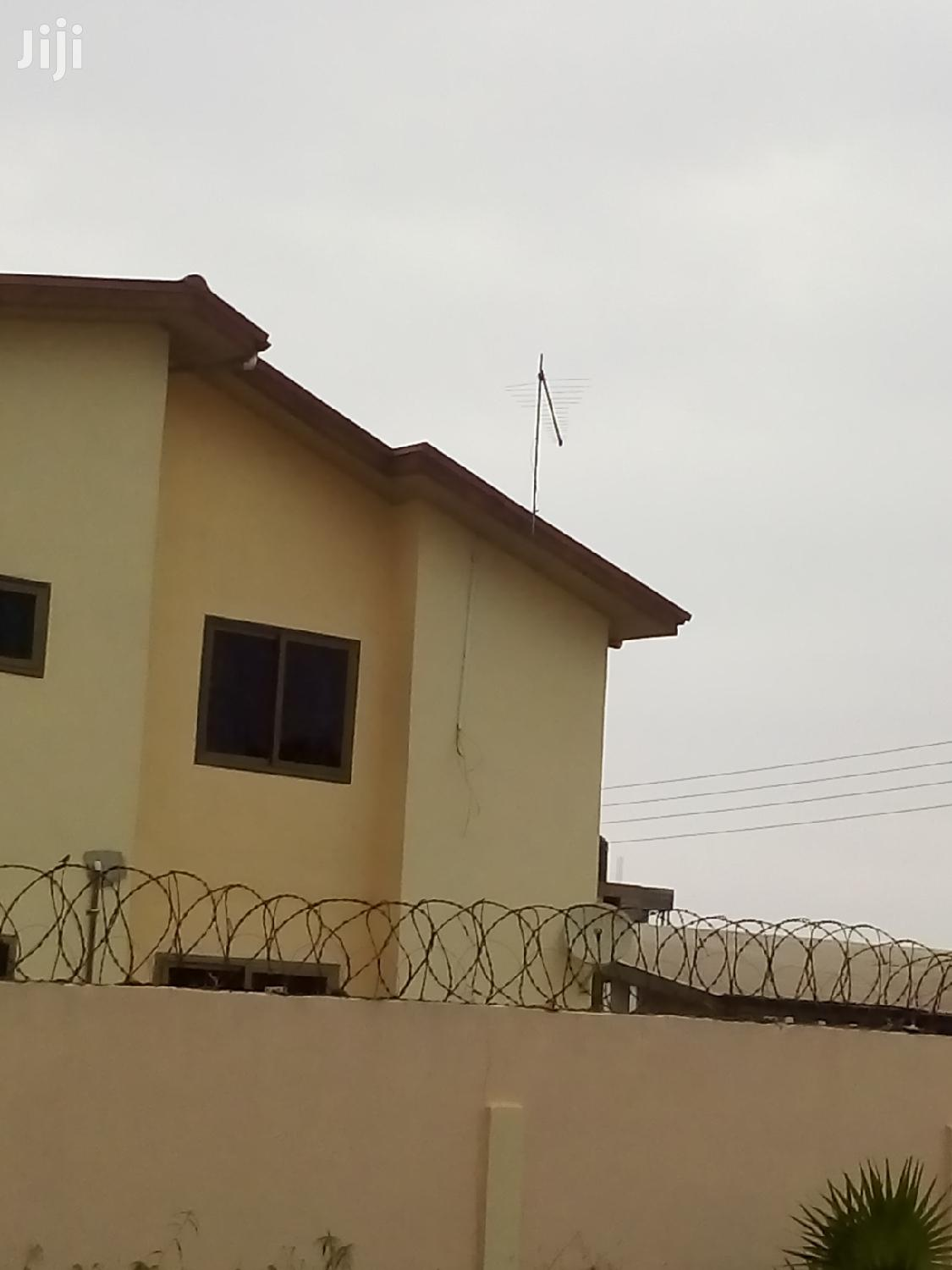 2 Bedrooms Apartment At Abgobga Opposite Shell Fuel Station