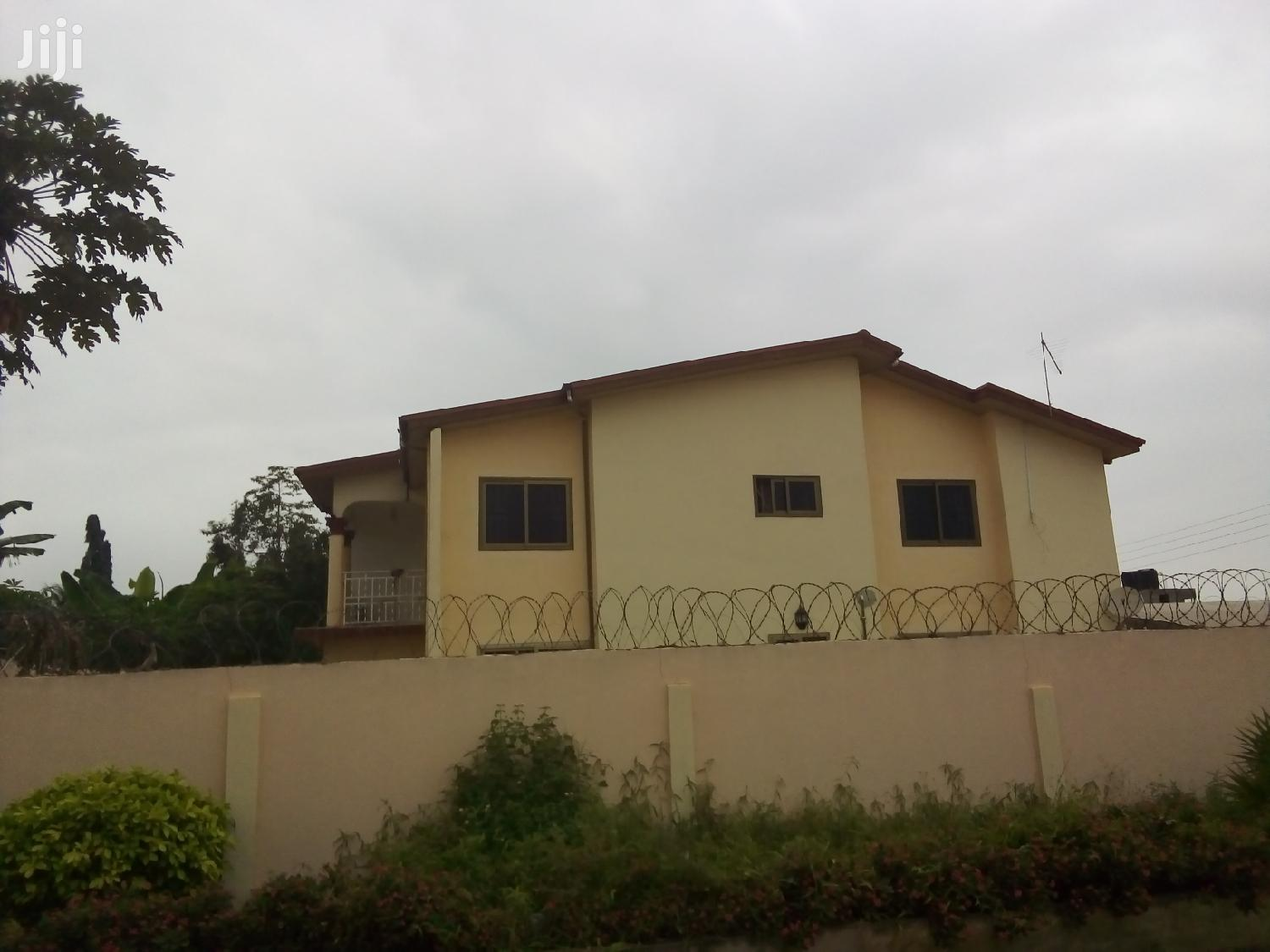 2 Bedrooms Apartment At Abgobga Opposite Shell Fuel Station   Houses & Apartments For Rent for sale in Ga East Municipal, Greater Accra, Ghana