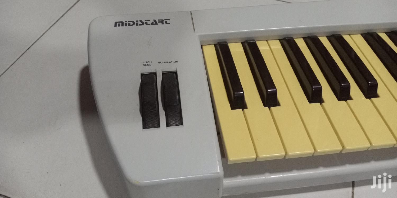 Midistart Midi Keyboard | Musical Instruments & Gear for sale in Kwashieman, Greater Accra, Ghana