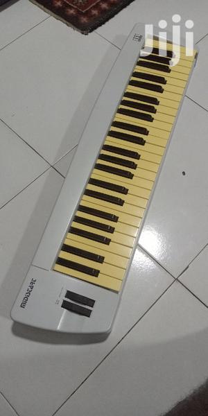 Midistart Midi Keyboard