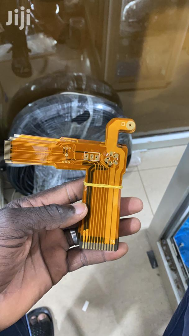 The Parts Of Gold Detector , GOLD MONSTER,SDC 2300 ,GPZ7000, | Computer Monitors for sale in Wasa Amenfi West, Western Region, Ghana