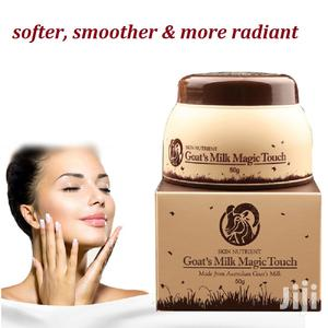 Kathy Natural Goat's Milk Cream   Skin Care for sale in Greater Accra, Accra Metropolitan