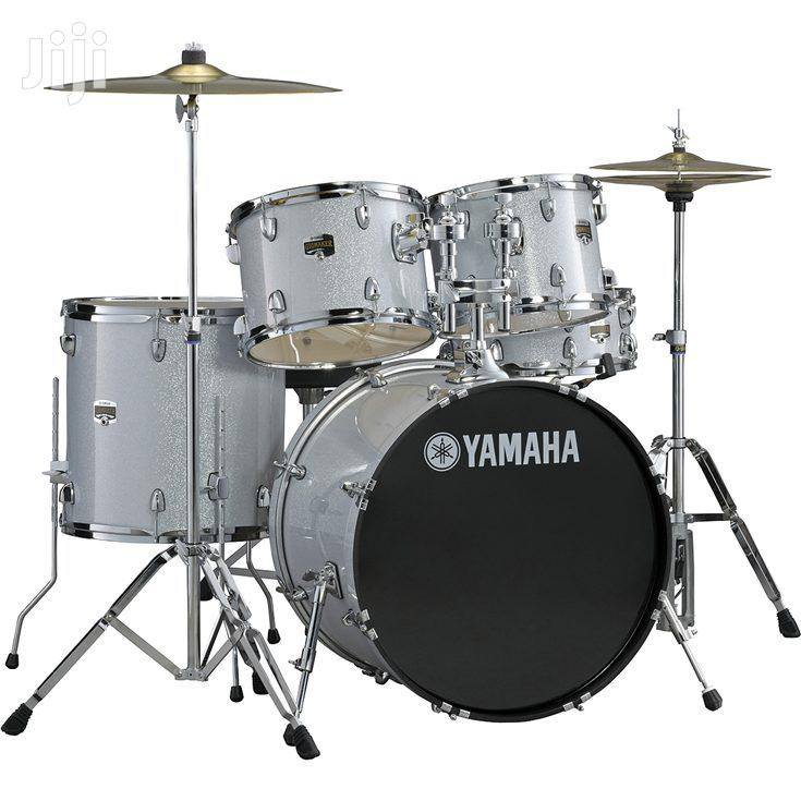 Archive: YAMAHA Gigmaker Drums