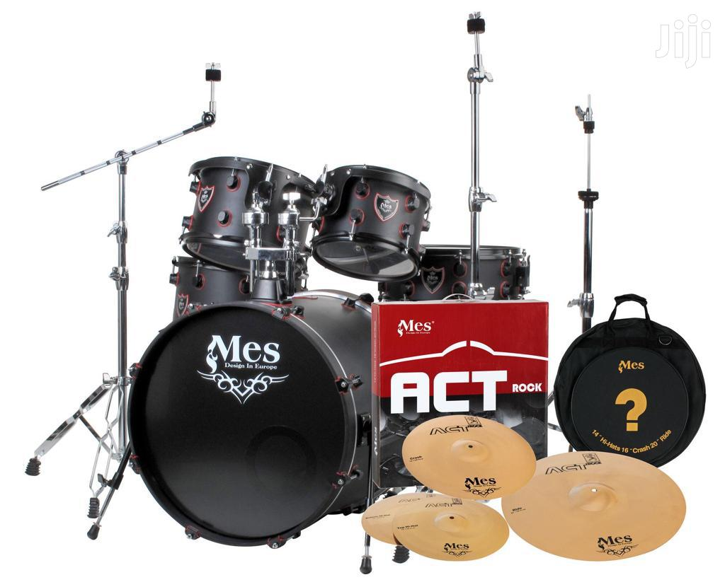 Mes Drums Set