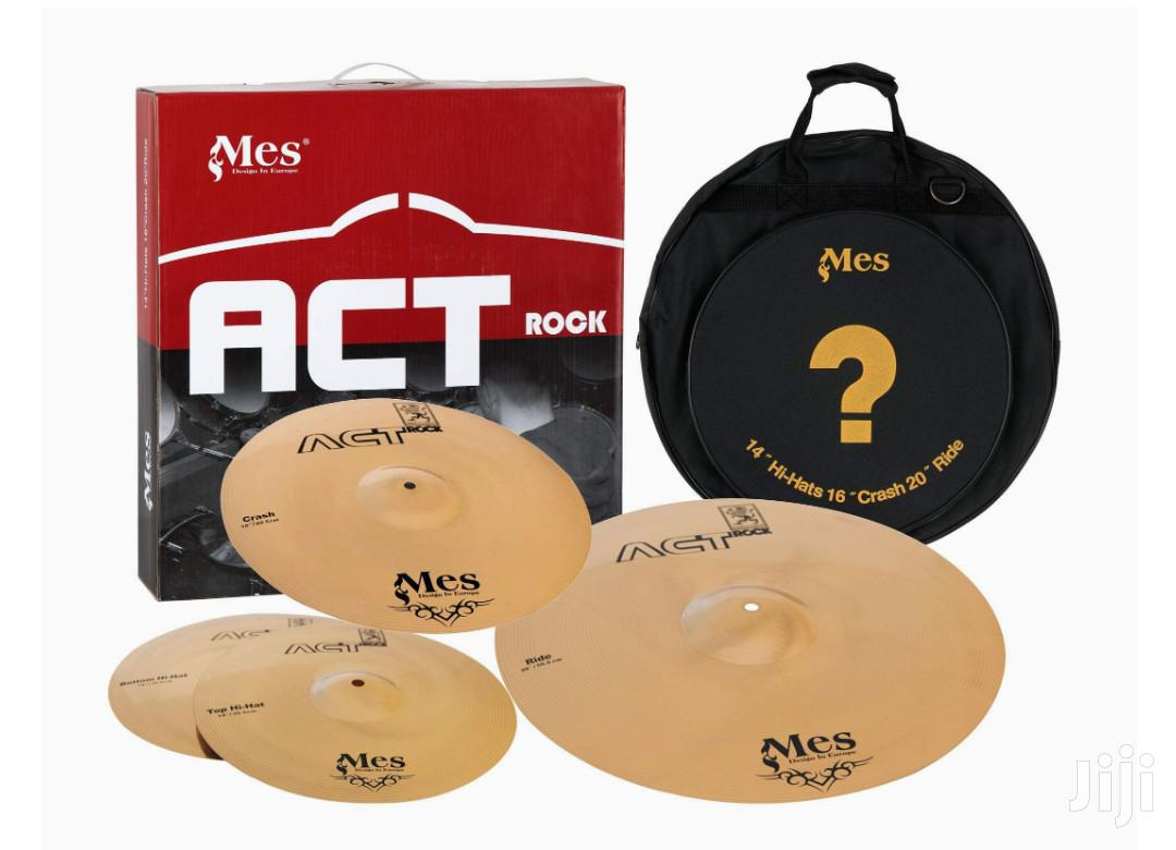 Mes Drums Set | Musical Instruments & Gear for sale in Achimota, Greater Accra, Ghana