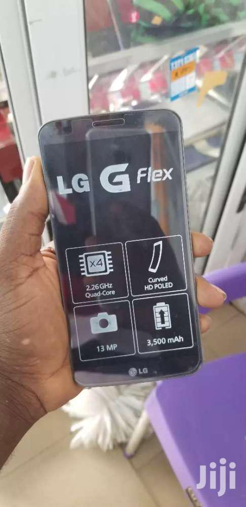 Archive: ORIGINAL LG G Flex 32GB
