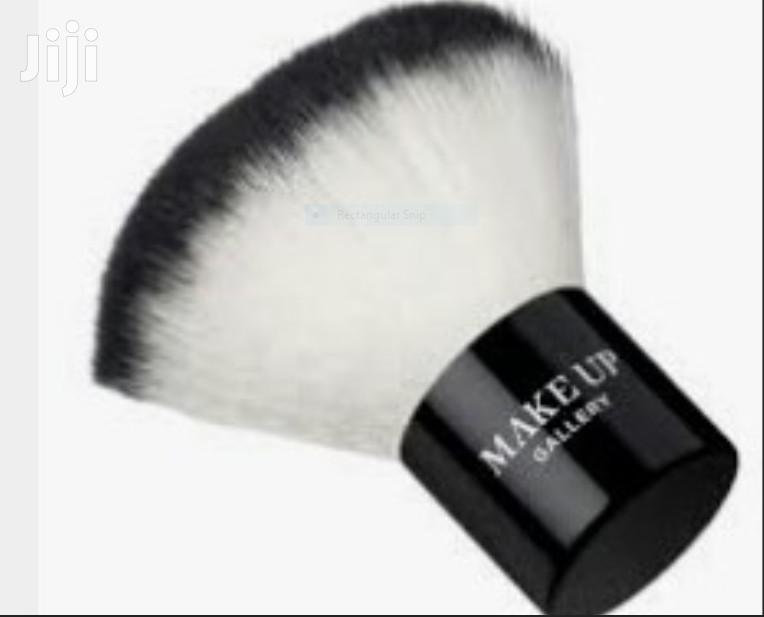 Archive: Makeup Gallery. Kabuki Brush