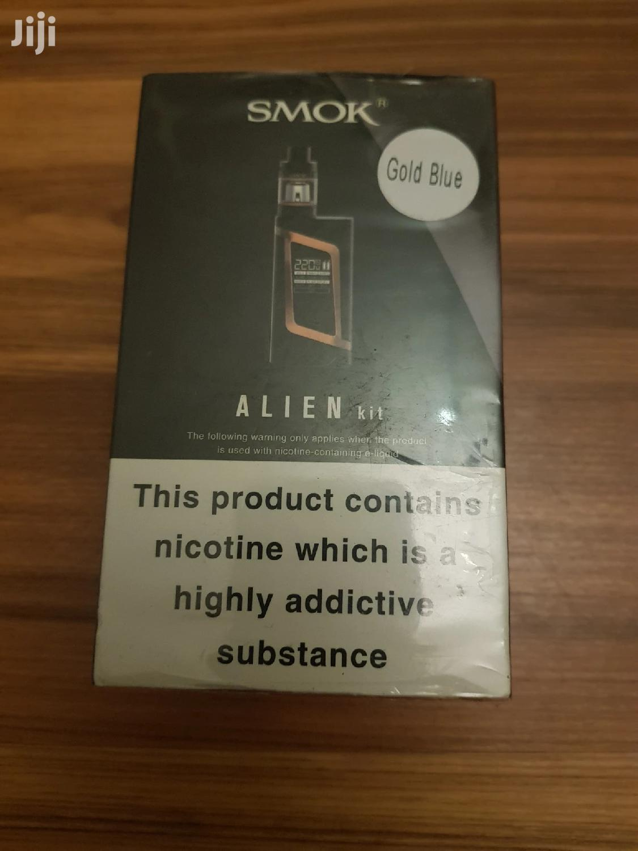Smok Alien Vaporizer Vape Pen | Tobacco Accessories for sale in Achimota, Greater Accra, Ghana