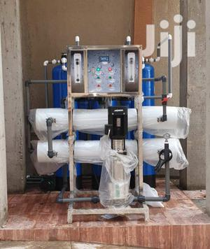 Water Treatment Systems   Manufacturing Services for sale in Greater Accra, Accra Metropolitan