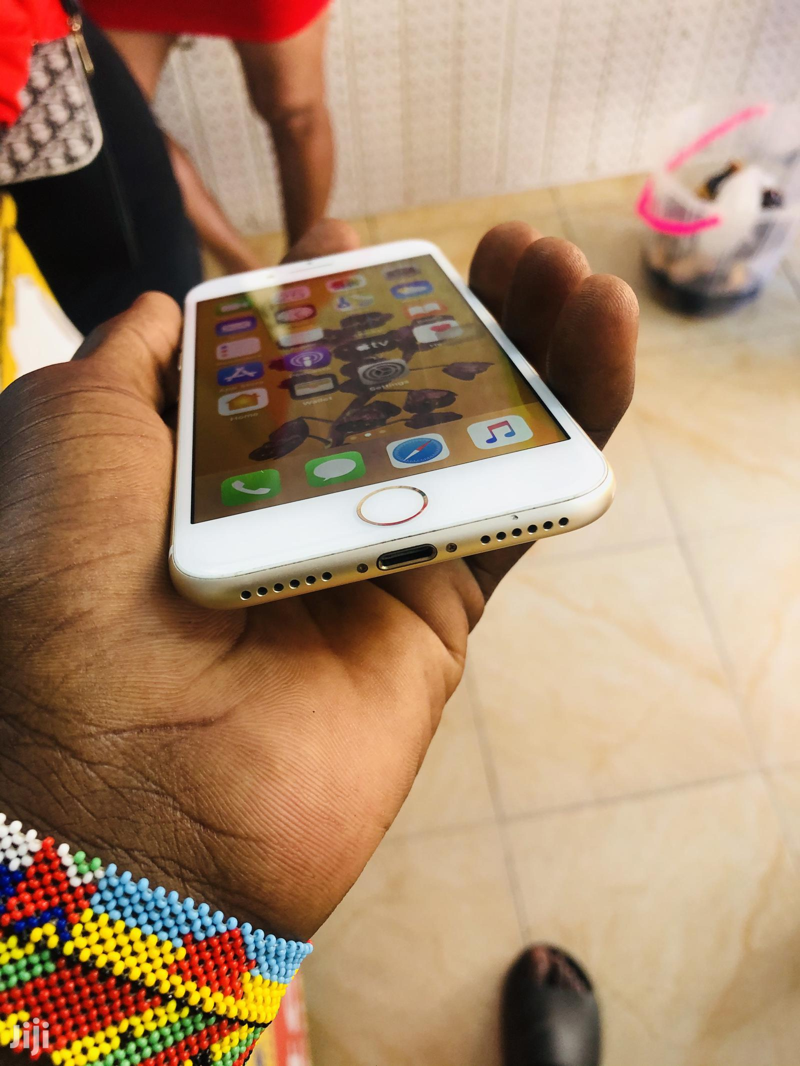 Apple iPhone 7 32 GB Gold | Mobile Phones for sale in Osu, Greater Accra, Ghana