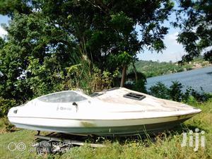 Slightly Used Yanmar Boat | Watercraft & Boats for sale in Eastern Region, Asuogyaman