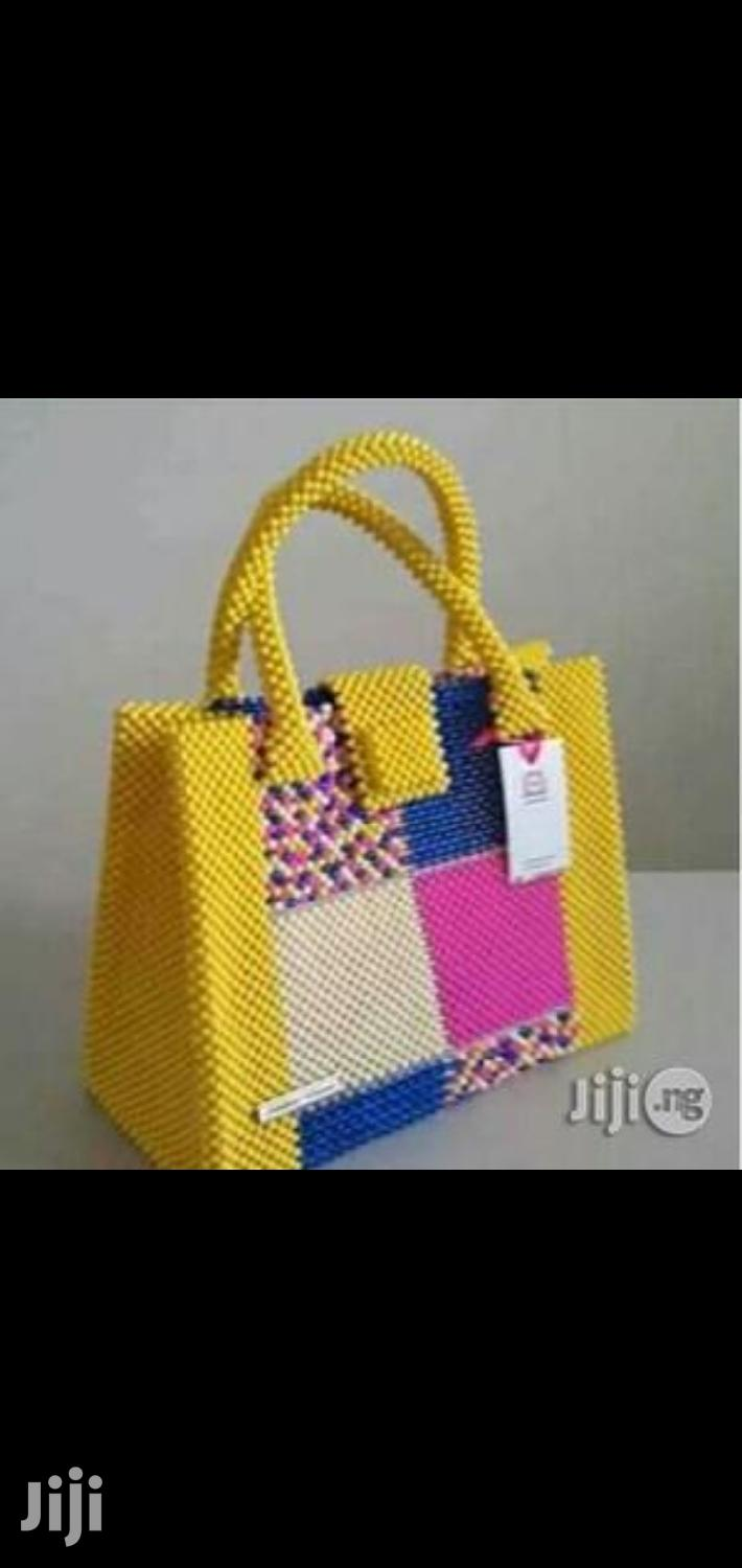 Archive: Beads Bags Available
