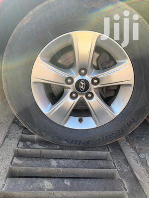 Alloy Wheels Rim17 | Vehicle Parts & Accessories for sale in Greater Accra, Alajo