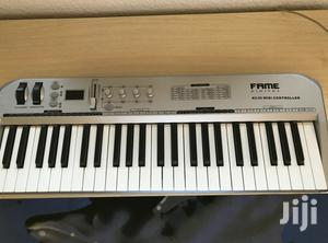 Fame USB Midi Keyboard 49   Musical Instruments & Gear for sale in Greater Accra, Alajo