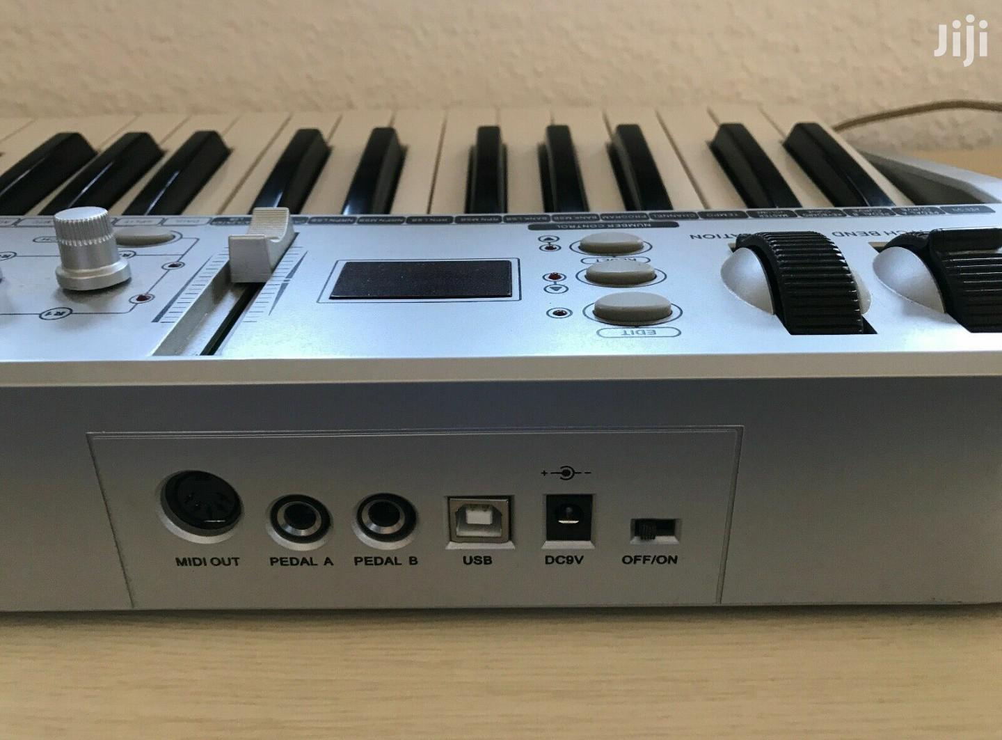 Fame USB Midi Keyboard 49 | Musical Instruments & Gear for sale in Alajo, Greater Accra, Ghana