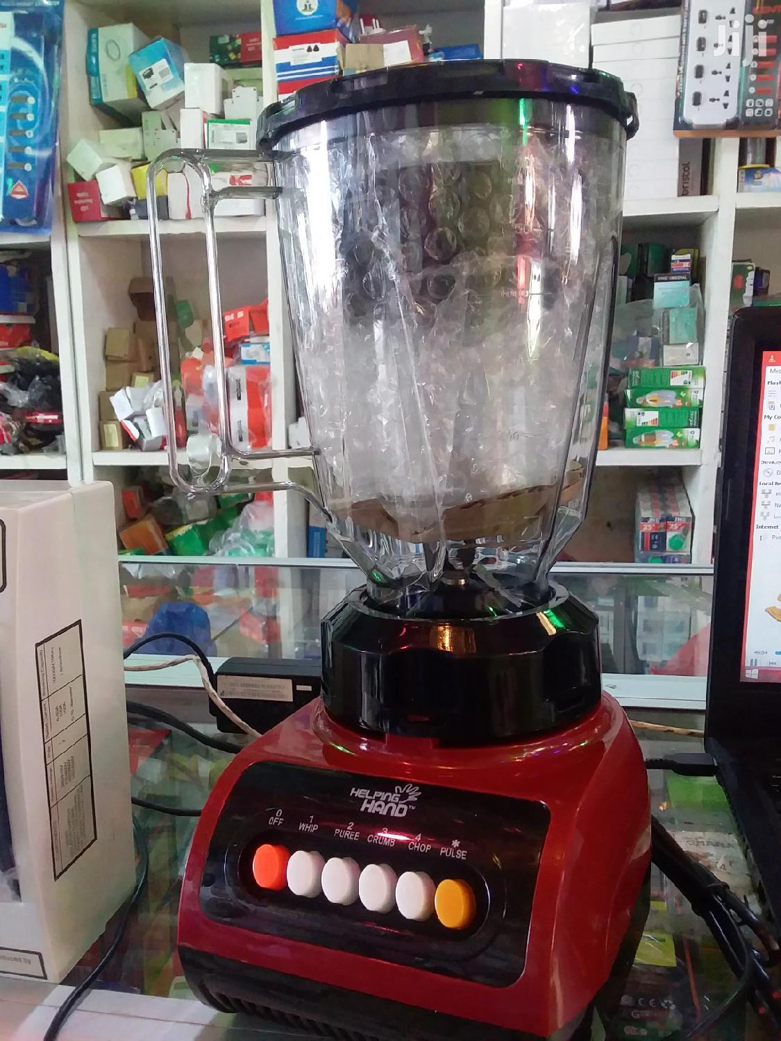 Electric Blender | Kitchen Appliances for sale in Nima, Greater Accra, Ghana