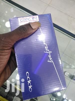 New Oppo F9 64 GB