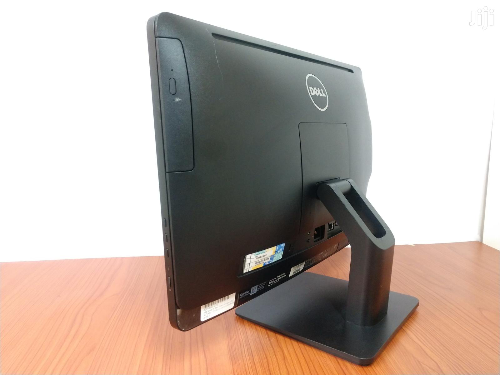 Desktop Computer Dell 4GB Intel Core I3 HDD 500GB | Laptops & Computers for sale in Dansoman, Greater Accra, Ghana