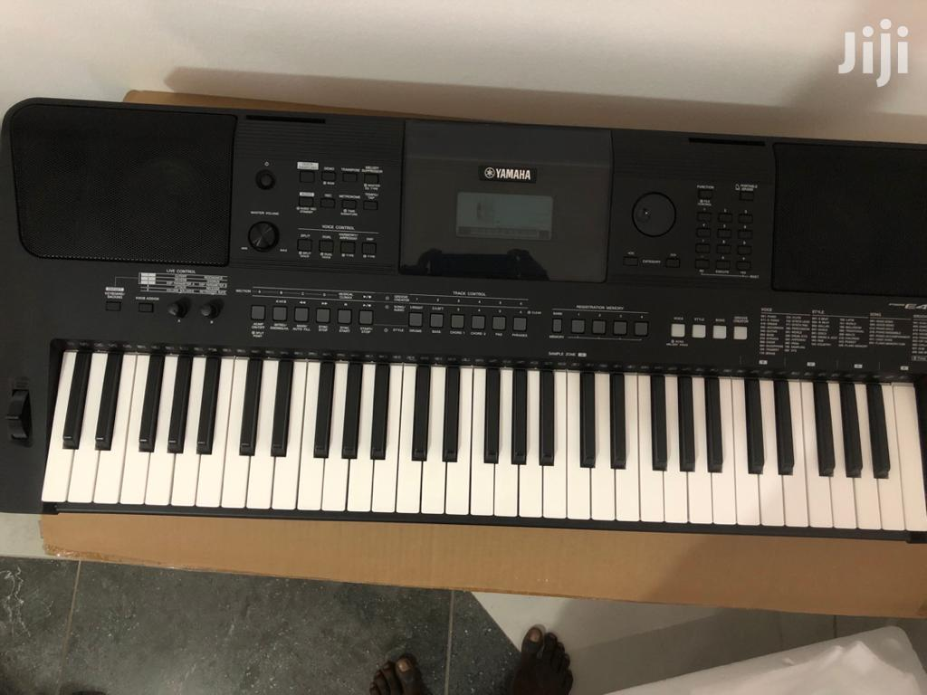 Yamaha PSR-E463 Keyboard | Musical Instruments & Gear for sale in South Shiashie, Greater Accra, Ghana