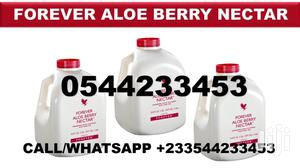 Benefits of Forever Aloe Nectar Berry