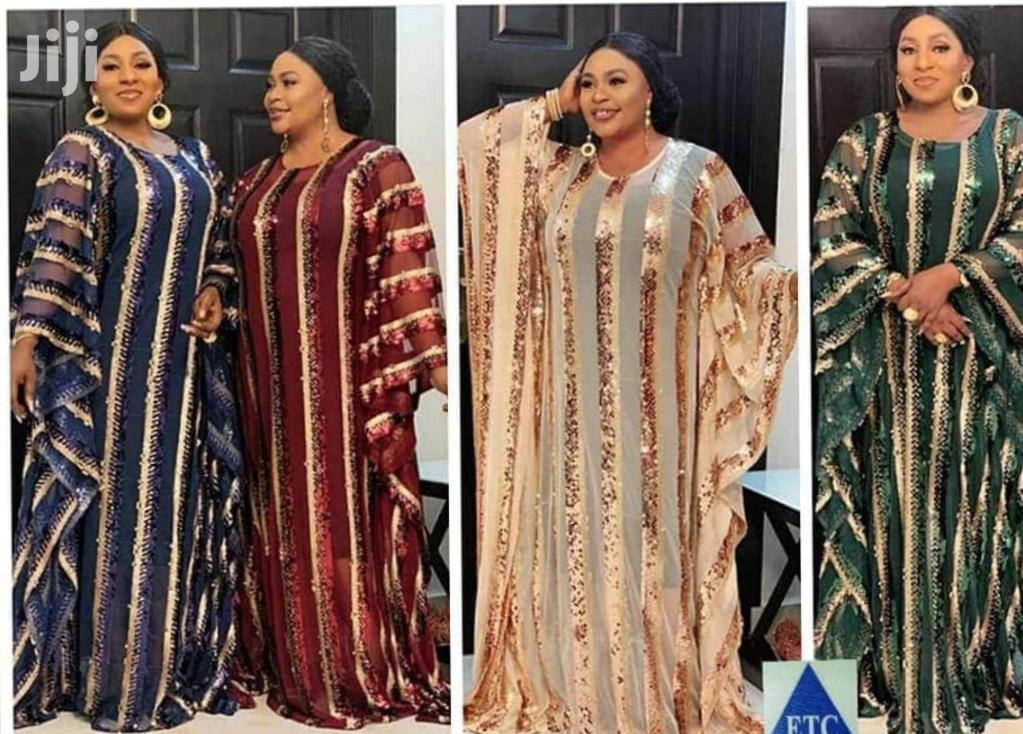Archive: Lace Maxi Dress
