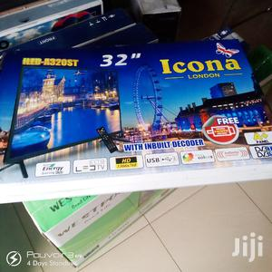 "32"" Icona Tv"