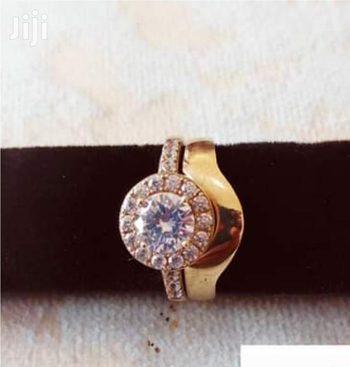 Archive: Original Bronze Wedding Rings