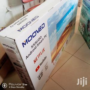 "Mooved 55"" Tv"