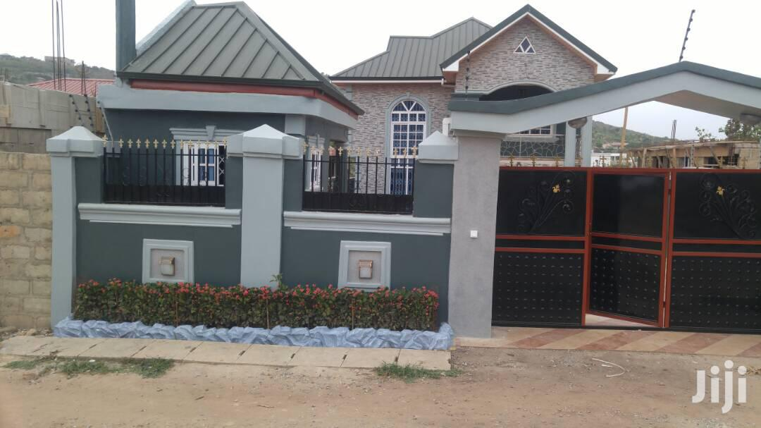Four Bedroom House for Sale at Ashorgman